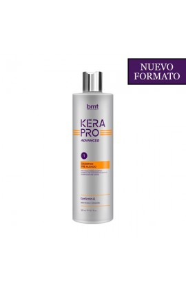 Champu Pre Alisado KERAPRO Advanced 300ml
