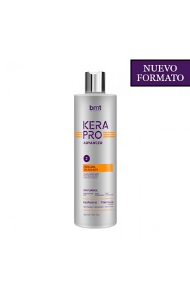 Mascara de Alisado KERAPRO Advanced 300ml