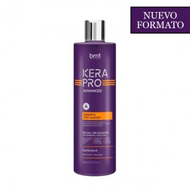 Champu Post Alisado KERAPRO Advanced 300ml