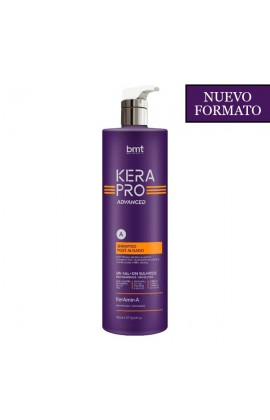 Champu Post Alisado KERAPRO Advanced 1000ml