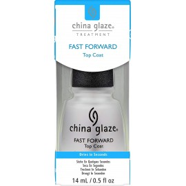 TOP SECADO RAPIDO FAST FORWARD CHINA GLAZE
