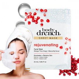 Mascarilla Facial Rejuvenecedora Body Drench