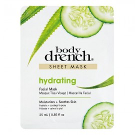 Mascarilla Facial Hidratante Body Drench