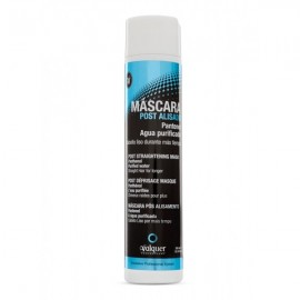 VALQUER MASCARILLA POST ALISADO FRANCES 300ML