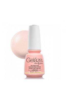 Gelaze - Diva Bride - 9.75 ml