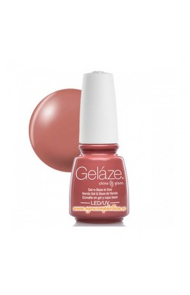 Gelaze - Dress Me Up - 9.75 ml