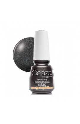 Gelaze - Black Diamond - 9.75 ml