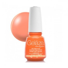 Gelaze - Peachy Keen - 9.75 ml