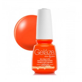 Gelaze - Orange Knockout - 9.75 ml