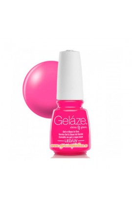 Gelaze - Pink Voltage - 9.75 ml