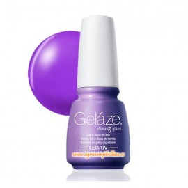 Gelaze - That's Shore Bright- 9.75 ml