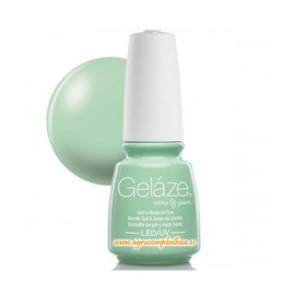 Gelaze - Re-fresh Mint - 9.75 ml
