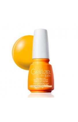 Gelaze - Sun Worshipper - 9.75 ml