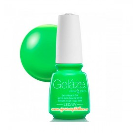 Gelaze - In the Lime Light - 9.75 ml