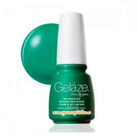 Gelaze - Four Leaf Clover - 9.75 ml