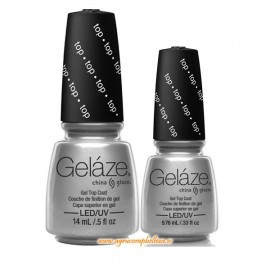 Gelaze - Top Coat