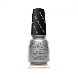 Gelaze - Top Coat - 9,76ml