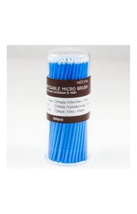 MICROCEPILLO 2,5 MM - Paquete 100 uds