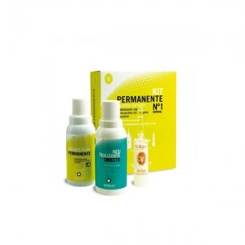 Kit Permamente n1 Normal 500 ml VALQUER