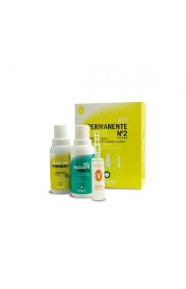Kit Permanente n2 Suave  VALQUER