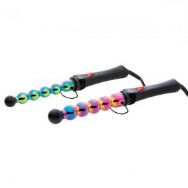 Rizador Gamma Piu Iron Bubble Rainbow