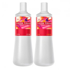 Emulsion Color Touch 6/13 VOL Wella