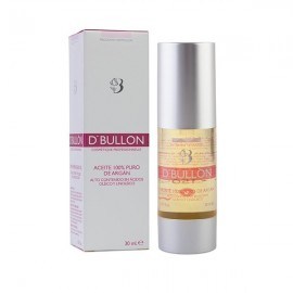 DBullon Aceite 100% puro de Argan 30ml