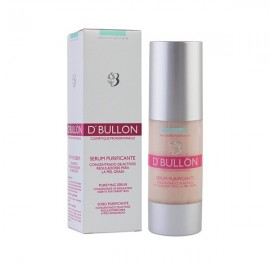 Serum Purificante DBullon 30ml para piel grasa