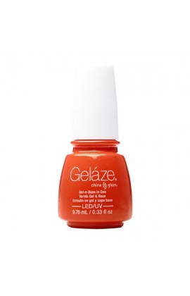 Gelaze - That'll Peach You - 9.75 ml