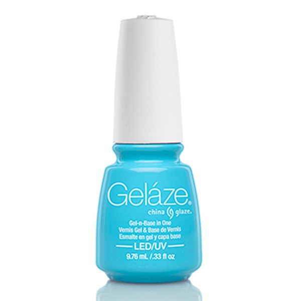 Gelaze - Chalk Me Up - 9.75 ml