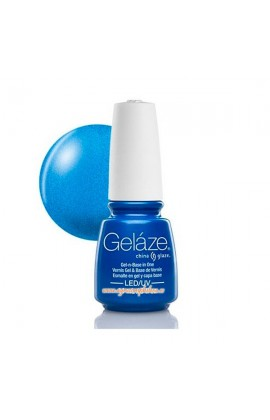 Gelaze - Splish Splash - 9.75 ml
